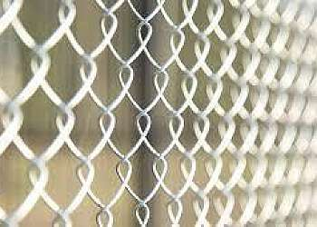 Empresa de portão de alambrado sp