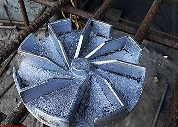 Empresa portão de alumínio sp