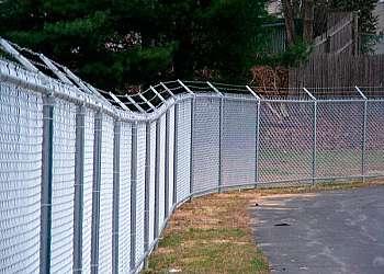 Fornecedor portão de alambrado sp