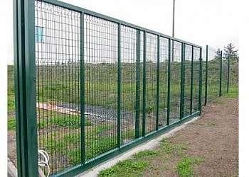 Cotar portão de alambrado sp